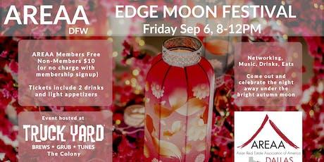 Autumn Moon Festival - AREAA Edge Event tickets