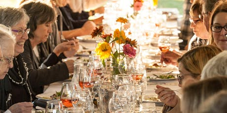 2nd Annual Farm To Table Dinner  tickets