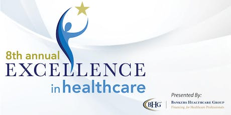 2019 Excellence in Healthcare Awards tickets
