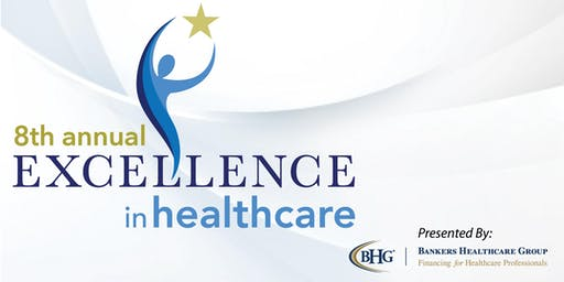 2019 Excellence in Healthcare Awards