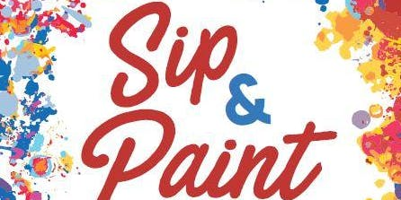 Sip 'N' Paint at Beardall Senior Center Presented By Overture Dr.Phillips