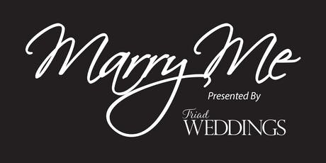 Marry Me ~ The Triad's Premier Wedding Planning Event tickets