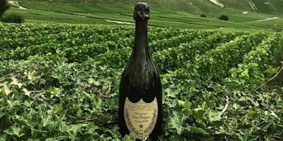 Wine Bar George Champagne Kickoff: Epcot International Food & Wine Festival