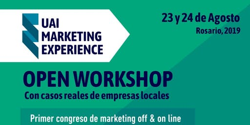UAI MARKETING EXPERIENCE 2019