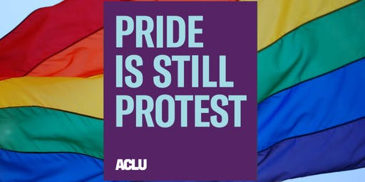 LGBTQ Justice: The Road Ahead Presented by ACLU of South Carolina
