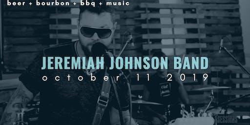 Jeremiah Johnson Band with OddsLane