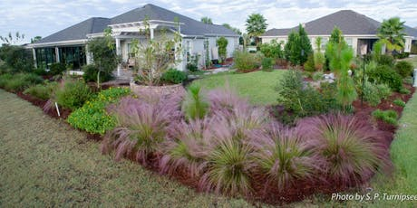 Landscaping with Natives tickets