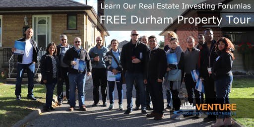 Durham Region Property Tour - Aug 20 2019