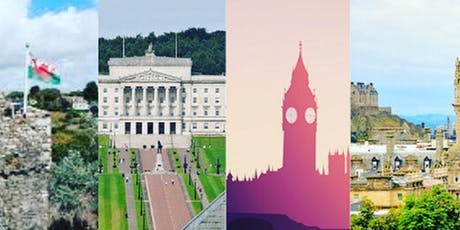 Parliament Street: Uniting the Kingdom - Policy Beyond Brexit tickets
