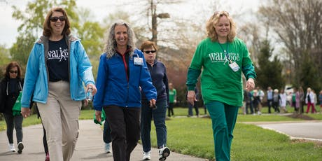 Walk With A Doc - October tickets