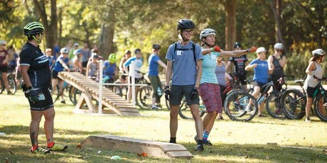 STL Women's MTB Summit tickets
