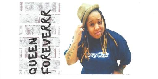 Queen Foreverrr