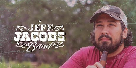 Live Music with the Jeff Jacobs Band tickets