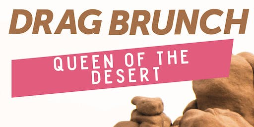 Drag Brunch: Queen Of The Desert at Laziz Kitchen
