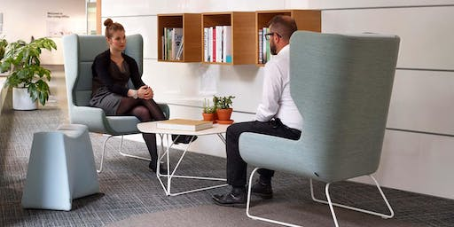 Workplace Experience and the impact on Workplace Design
