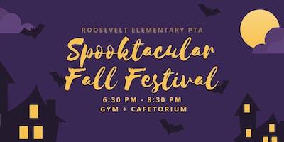 RSVLT *****-tacular Fall Fest
