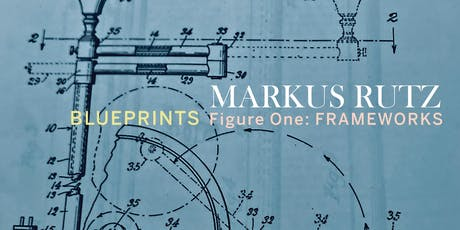 Blueprints, Figure 1 - Record Release with the Markus Rutz Quintet tickets