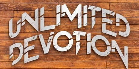 Unlimited Devotion tickets