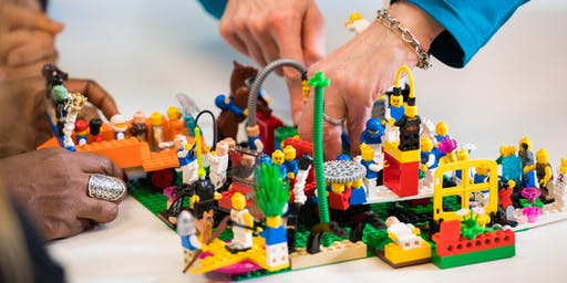 Whistler Certification in LEGO® SERIOUS PLAY® methods for Teams and Groups