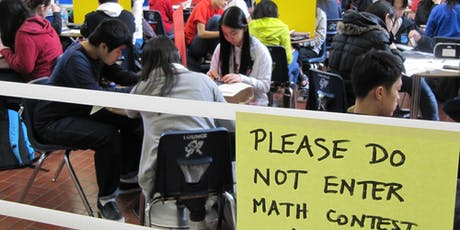 Edmonton Open Math and Creative Writing Contest (Free Event) tickets