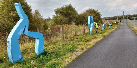 National Cycle Network Scything Task Day, Caldercruix, North Lanarkshire tickets