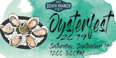 Oysterfest 2019! tickets