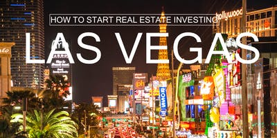 Starting Real Estate Investing - Las Vegas