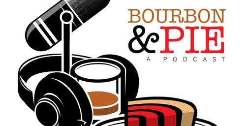 Bourbon and Pie Launch Event