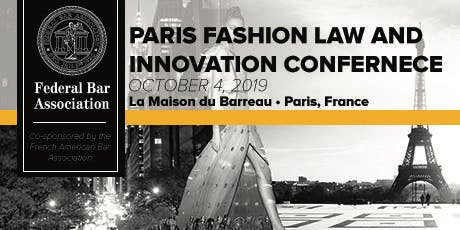 FABA/FBA Paris Fashion Law Conference tickets
