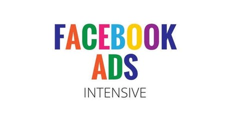 Facebook Ads Intensive tickets