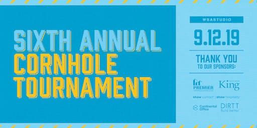 6th Annual Cornhole Tournament