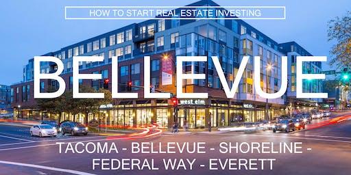 Starting Real Estate Investing - Bellevue