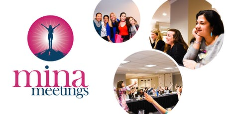mina meetings - Fort Lauderdale Tickets