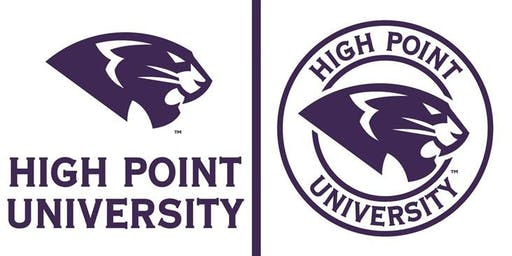 High Point University Visits Class 101