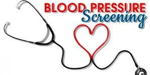 FREE Blood pressure check at New England Urgent Care