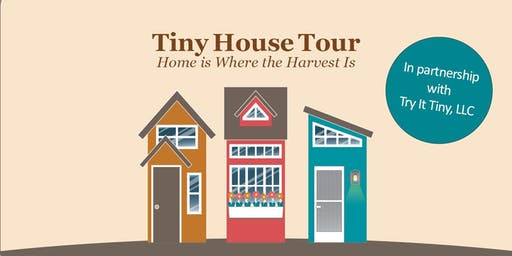 Tiny House Tour at the J