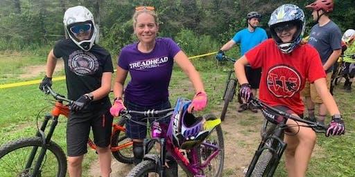 NICA On the Bike Skills 201 - Wausau