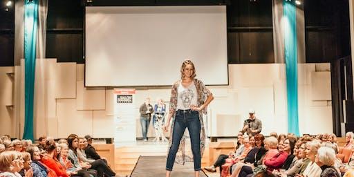 Love INC Fashion Show