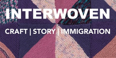 STORY: Share Experiences of Recent Immigrants through Suitcase Stories tickets