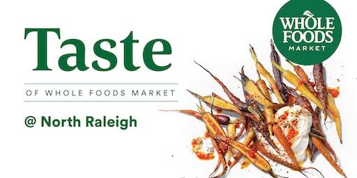 Taste of Whole Foods Market