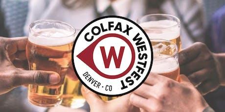Colfax Westfest tickets