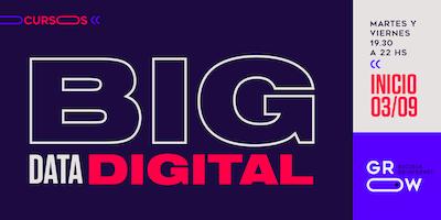 Big Data Digital