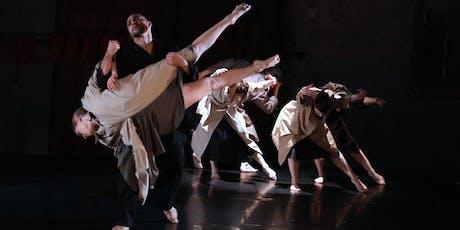 SHARP Dance Performance tickets