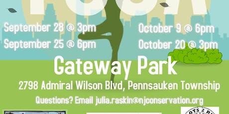 Gateway Park tickets