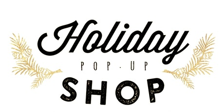 Holiday Pop-Up Shop 2019 tickets