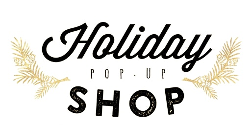 Holiday Pop-Up Shop 2019
