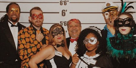 FLASH SALE - Murder Mystery Dinner Theater in Atlanta tickets