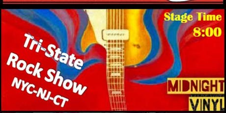 TriState Rock Show tickets