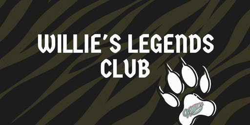 Willies Legends Club