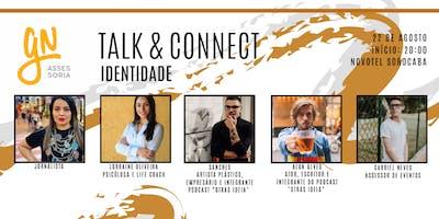 Talk & Connect: Identidade